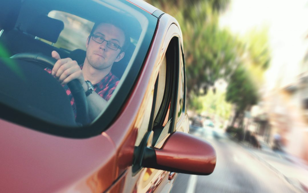 The Top 5 Ways to Maximize Your Time While in Carpool