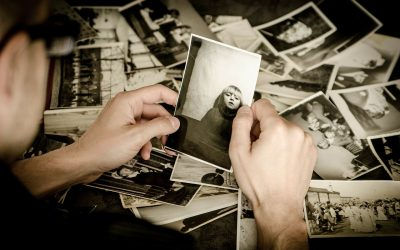 5 Tips for Protecting Your Photos: How to & Where to Store Them