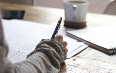 Organizing Your Vital Documents