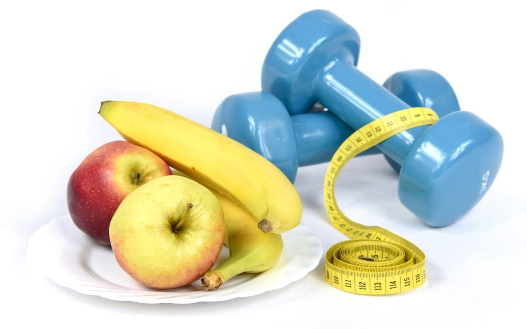 Getting Organized to Accomplish Your Weight Loss Goals