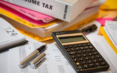 How Long Should You Keep Financial Records?