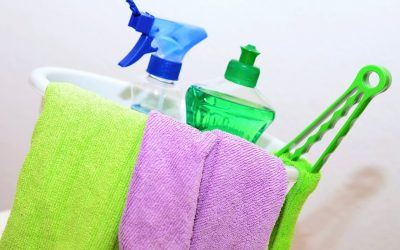 The Origins of Spring Cleaning